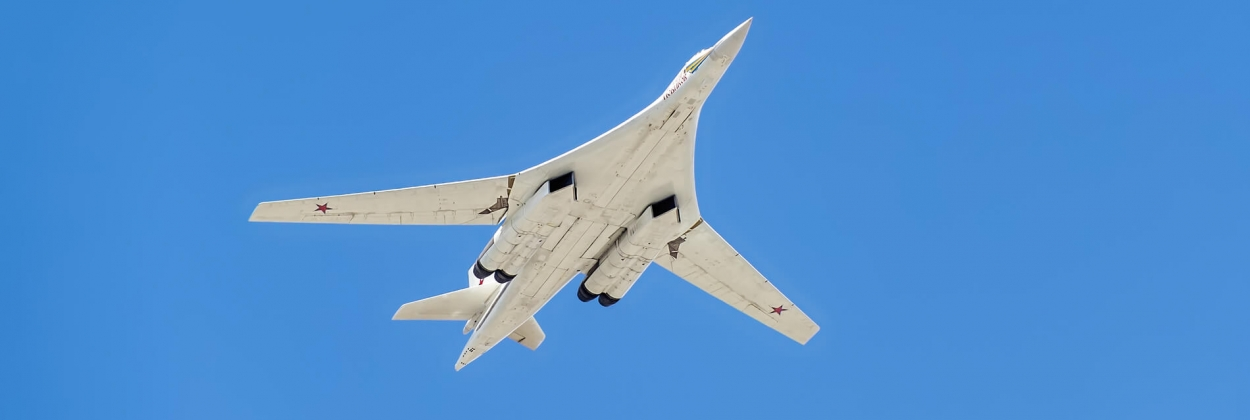 Russia and UAE to jointly develop supersonic aircraft