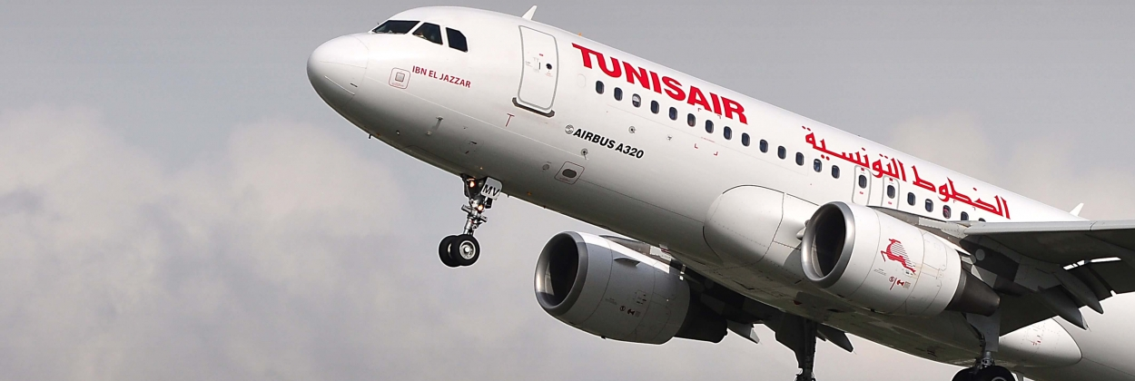 Tunisair CEO fired after a month in office