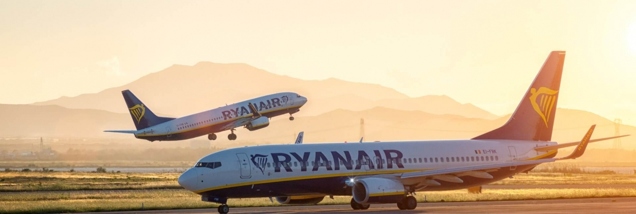 Close but no crash: two Ryanair Boeing 737 near-miss above Spain
