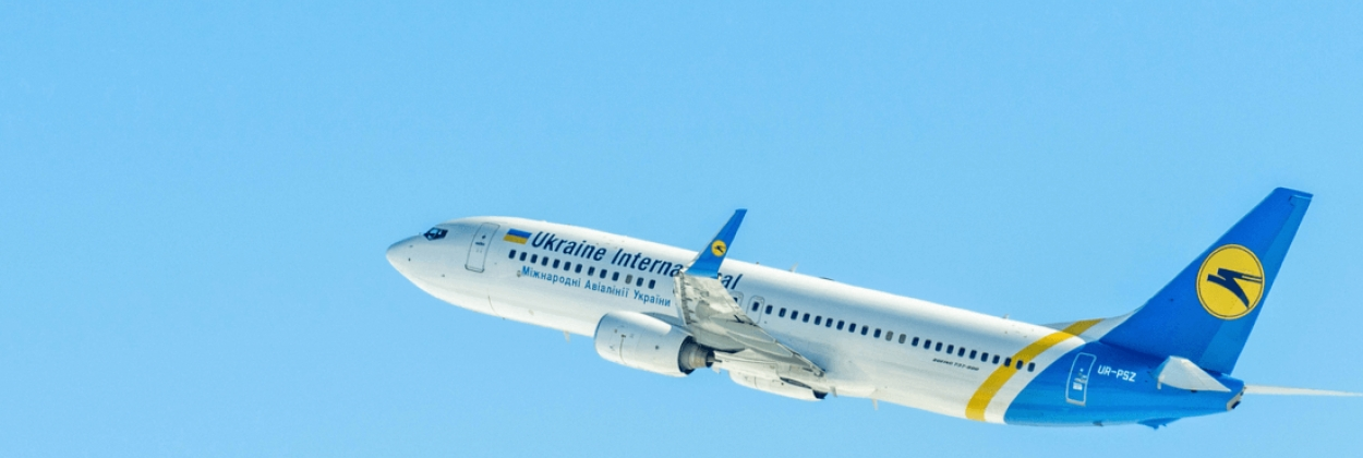 Loss-making Ukraine International Airlines appoints new president