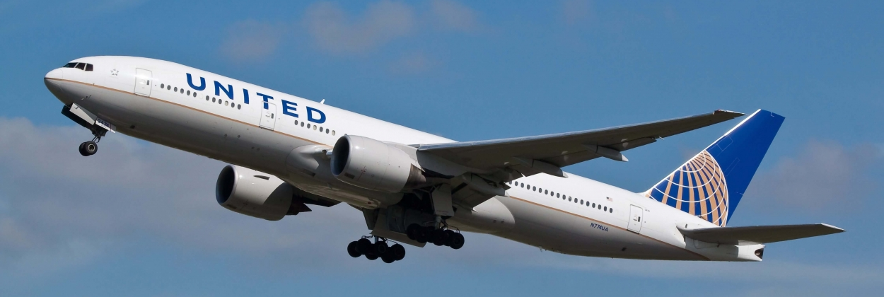 United to resume operations with Pratt-powered Boeing 777