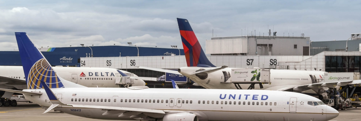 US Congress agrees on $15 billion aid package for airline industry