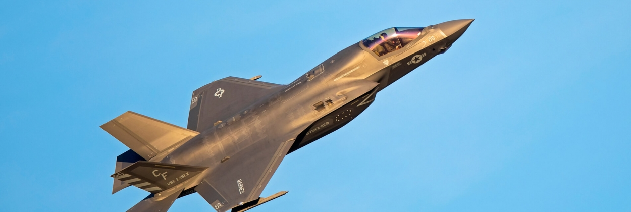 United States to sell 50 F-35 fighters and 18 MQ-9B drones to UAE