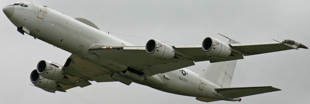 Doomsday planes hover as Trump tests positive for COVID-19