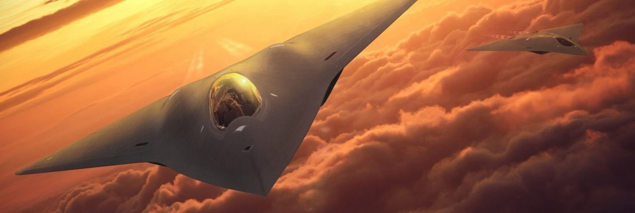 USAF already flew full-scale next-generation fighter prototype
