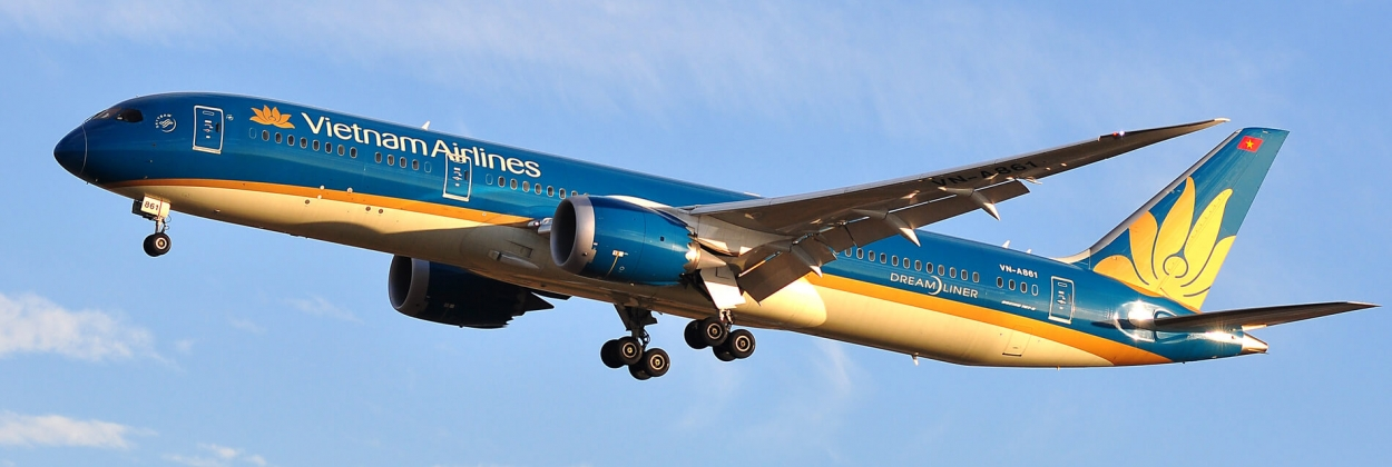 Passenger infects 15 others on Vietnam Airlines long-haul flight