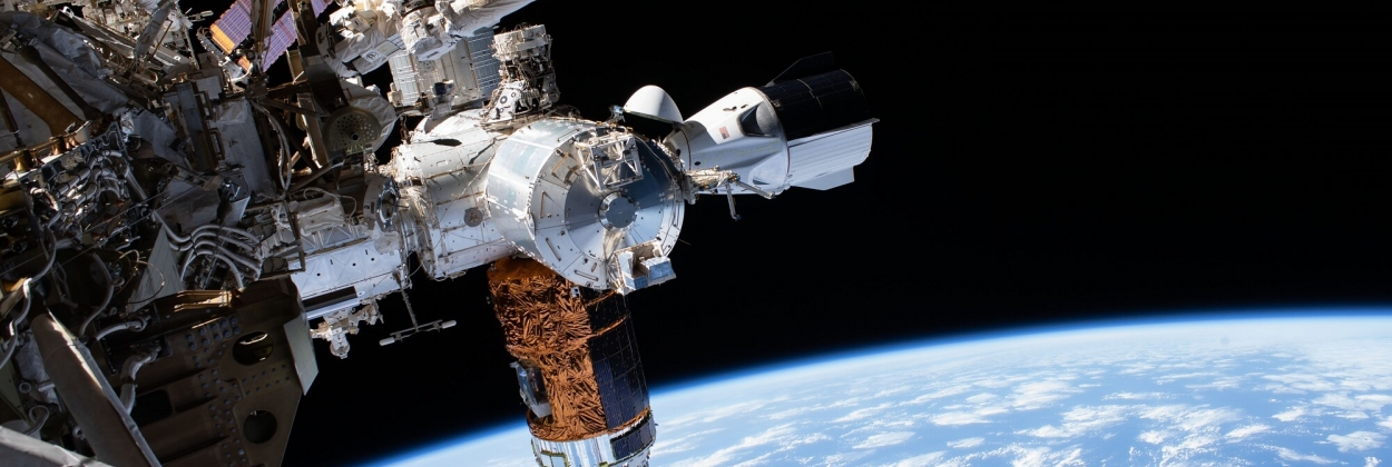 What does the future have in store for the International Space Station?
