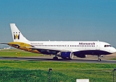 Monarch Airlines could compensate passengers with slot deal money