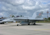 Switzerland to replace its fighter jets… or not