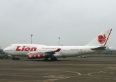 Lion Air gets ready for West Java International Airport