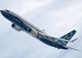 "No 737 MAX reentry in sight: FAA expects software fix in ""weeks"""