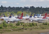 Boeing 737 MAX could stay grounded till the end of 2019