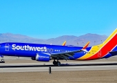 Southwest Boeing 737 MAX forced to land after engine problem