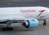Austrian Airlines to seek government support for domestic routes