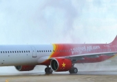 Vietjet confirms order for 50 more A321neo