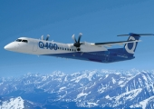 Bombardier to sell Q400 program for $300M, cut 5,000 jobs