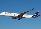 LATAM to lay off 1200 employees in Brazil