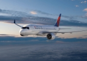 Delta orders up to 125 C-Series aircraft for $5.6 bn