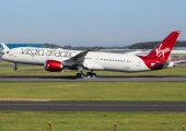Did a Virgin Atlantic Boeing really fly faster than sound?