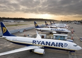 Ryanair in acquisition mode despite union recognition