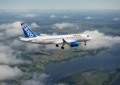 Airbus to acquire majority stake in C Series