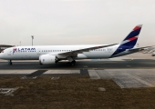 LATAM to invest $400 million to renovate cabins
