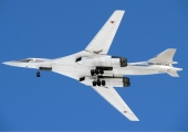 Two Russian bombers intercepted close to NATO exercise in Norway