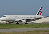 New head takes control of Air France, braces for negotiations