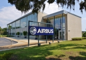 Airbus suffers hangar incident in Mobile, Alabama plant