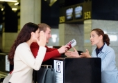 Airlines' silence – a threat to airport security