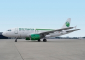 After fall of Germania, subsidiary rebrands as new Chair Airlines