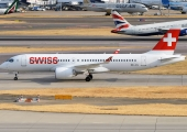 BEA calls for witnesses into Swiss A220 engine loss incident