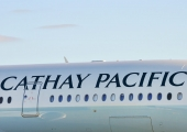 On thin ice: Cathay Pacific grows in July but remains skeptical