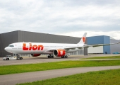 Lion Air to receive its first A330neo in coming weeks