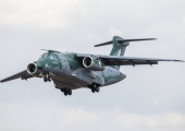 Embraer delivers first KC-390 to the Brazilian Air Force