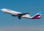 Lufthansa slashes Eurowings long-haul routes, repositions airline