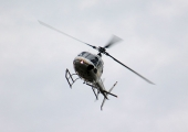 Airbus issues safety bulletin for three helicopter types