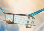 MIT engineers fly first-ever plane with no moving parts