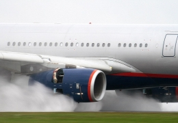 Aeroflot flies Trent 700 engine for 50K hours without overhaul