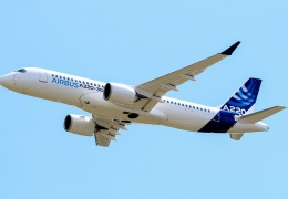 Airbus conquest of Boeing soil: new A220 assembly line in Mobile