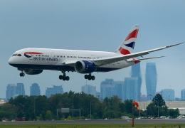 BA prepares for 1st Pakistan flight after decade-long suspension