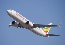 Ethiopian 737 MAX crash interim report questions Boeing training