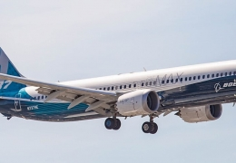 737 MAX software update is ready, says Boeing