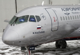 Russian authorities decode Superjet 100 accident flight recorders