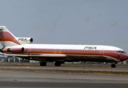 History Hour: crash of B-727 leaves destruction in San Diego
