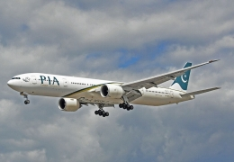 PIA sacks over 50 employees including pilots for fake degrees