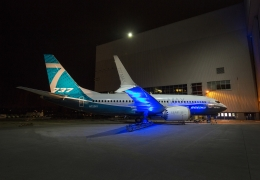 Inside the Boeing 737 MAX 7 [Video]