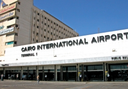 Lufthansa, BA suspend Cairo flights citing security concerns
