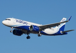India resumes domestic flights after two months