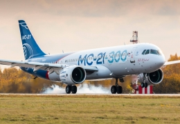 MC-21 production postponed again, new Russian engines tested